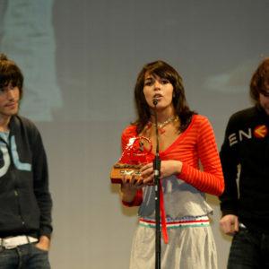 Premios AMAS 2006