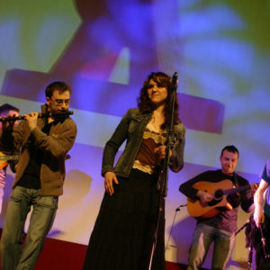 Premios AMAS 2007