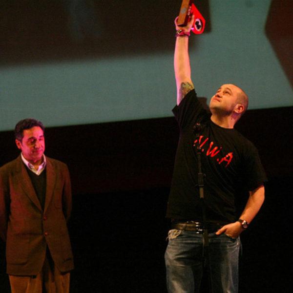 Premios AMAS 2008