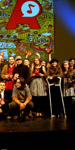 Premios AMAS 2009