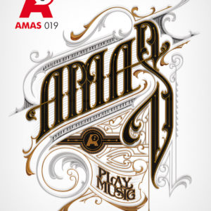 Premios AMAS 2019